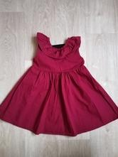 Vínové šaty, 98