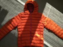 Zimní tenčí bunda loap, loap,s