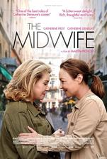 Sage femme - The Midwife - Polibek od Beatrice (r. 2017)