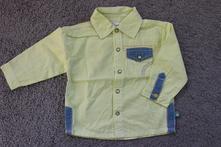 Košile, kik,74