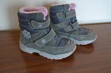 Zimní boty, baťa,28