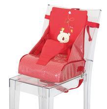 Tuc tuc jídelní židlička a stylová taška, koala,