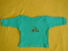 Zelené tričko s obrázkem, 62