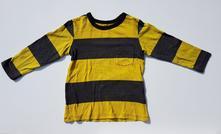 F319chlapeké triko s dlouhým rukávem vel. 98-104, h&m,98