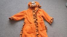 Dětský župánek tygřík, 92