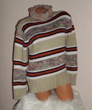 Baty fashion svetr l  /e37/, baty fashion,l