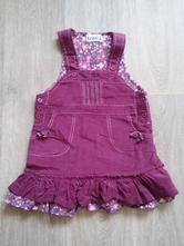 Manšestrové šaty, tulec trend,92