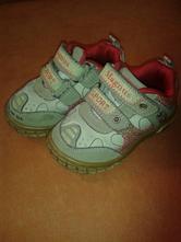 Dětské boty magnus, 21