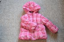 Zimní bunda, vel. 86, c&a,86