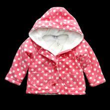 Dětská bunda, kabátek, babaluno,92