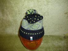 Chlapecká čepice, loap,122