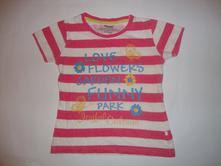 Tričko, délka 40 cm, coonoor,104