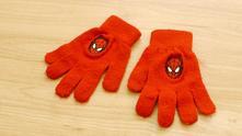 Spiderman rukavice,