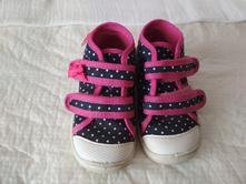 Plátěné boty befado, befado,22
