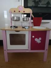 Dětská kuchyňka,