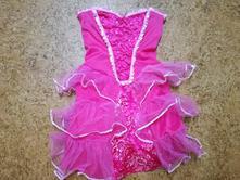 Maškarní šaty, xs