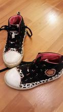 Kotníčkové, šměrovací boty, rock spring, vel. 30, 30