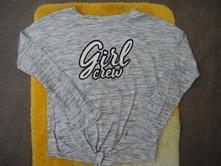 Tričko s dlouhým rukávem, pepco,146