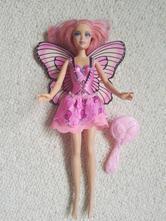 Barbie motýlí víla mariposa,