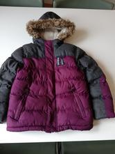 Zimní bunda rebel, rebel,110