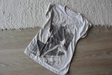 Z4 tričko miss e-vie, 128