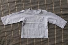 Proužkované tričko zn. zara, zara,62