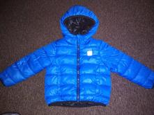 Zimní bunda zn.loap vel.92, loap,92