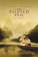 The Painted Veil - Barevný závoj (r. 2006)