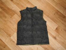 Dětská vesta, vel. 158, cherokee,158