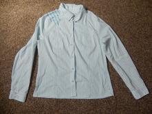Košile, l