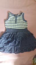 Šaty, lindex,98