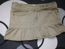Fishbone krátká sukně, fishbone,s