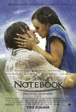 The Notebook - Zápisník jedné lásky