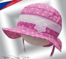 Letní klobouk, 1865_20076, rockino,80 - 134