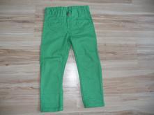 Zelené kalhoty, lupilu,98