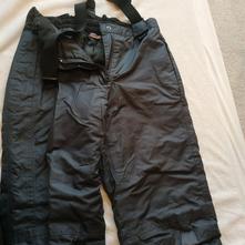 Lyžařské kalhoty, crivit,146