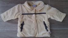 Zateplený kabátek, coccodrillo,62