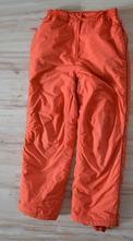 Oteplovačky/zateplené kalhoty vel. 146/152, 146
