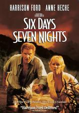 Six Days Seven Nights - Šest dní, sedm nocí (r.1998 )