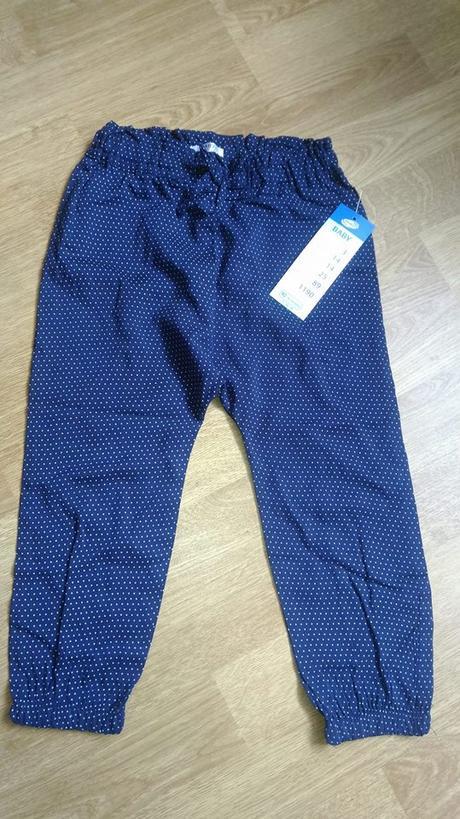Lehké kalhoty pepco vel. 92, pepco,92