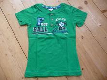Fotbalové tričko, pepco,104
