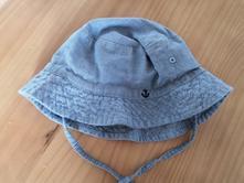 Letní klobouk h&m, h&m,80