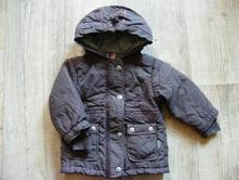 Cakewalk kvalitní zimní bunda, 80