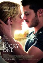 The Lucky One -  Talisman (r.2012)