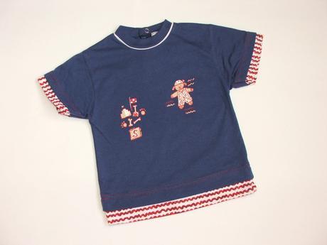 J26 tričko vel. 80/86, 80