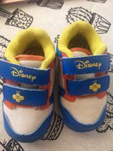 Dětské botičky, disney,18