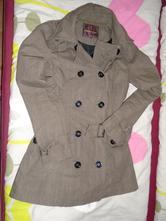 Dámský kabát velikost m, m