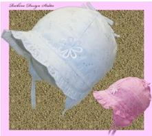Letní čepice, klobouček,  560_25864, rockino,62 - 98