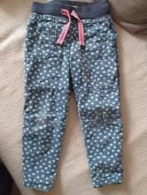 Podšité kalhoty, f&f,98