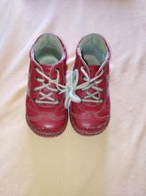 Celoroční boty, pegres,22